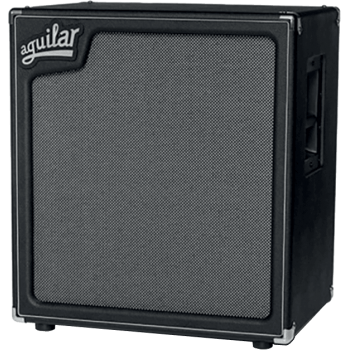 SL112-BB SUPER LIGHT 250W 8 OHMS AGUILAR