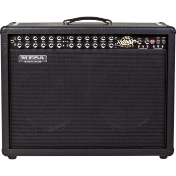 ROAD KING II MESA BOOGIE