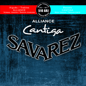 510AJ CANTIGA ALLIANCE TIRANT FORT SAVAREZ