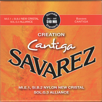 510ARJ CANTIGA ALLIANCE MIXTE SAVAREZ