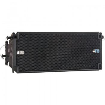 DVA T8 BLACK DB TECHNOLOGIES