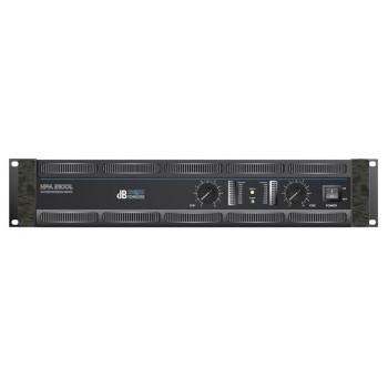HPA 3100L DB TECHNOLOGIES