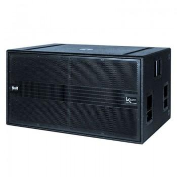 VIO S318 SUBWOOFER ACTIF DB TECHNOLOGIES