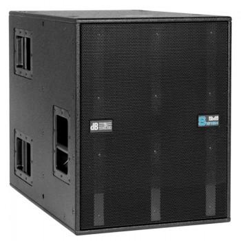 DVA S1518 N DB TECHNOLOGIES