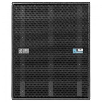 DVA T12 BLACK DB TECHNOLOGIES