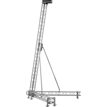 PA TOWER 01 MOBIL TRUSS
