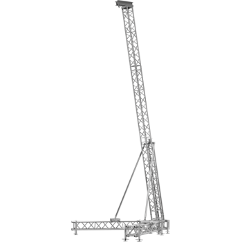 PA TOWER 02 MOBIL TRUSS