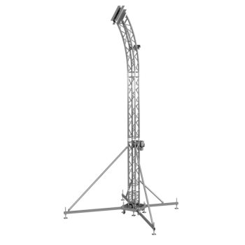 PA TOWER 05 MOBIL TRUSS