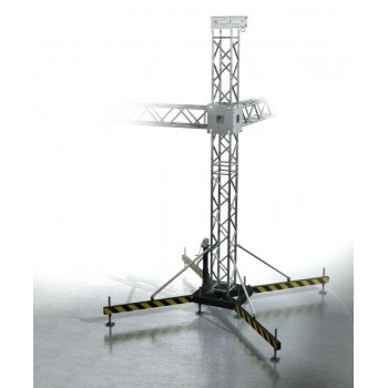 TOWER TRUSS MOBIL TRUSS