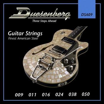 DS009 DUESENBERG