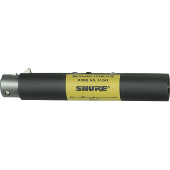 SSE GM3858 SHURE