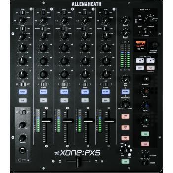 XONE-PX5 ALLEN & HEATH