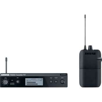 EP2TR215 PSM200 SHURE