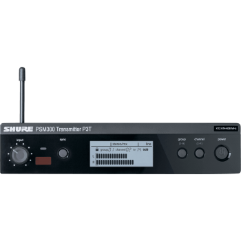 SSP P3TERA215CL-L19 SHURE