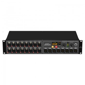 S16 DIGITAL SNAKE BEHRINGER BY MIDAS
