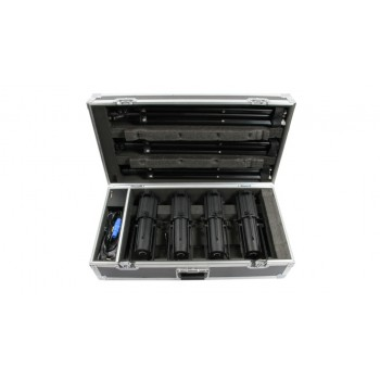 MINIBAT EN FLIGHT-CASE STARWAY