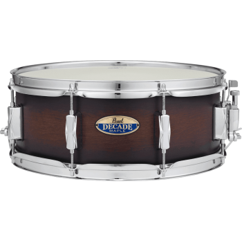 "DECADE MAPLE PEARL 14x5.5"" WHITE SATIN PEARL"