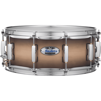 "MASTER MAPLE COMPLETE 14x6.5"" SATIN NATURAL PEARL"