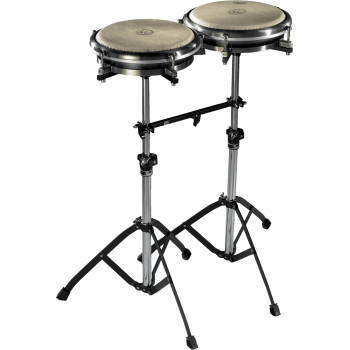 "STAND TRAVEL CONGA 12"" 1/2 PEARL"