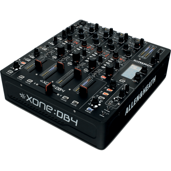 XONE-DB4 ALLEN & HEATH