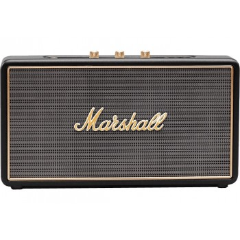 STOCKWELL-BK MARSHALL