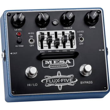 FLUX-FIVE MESA BOOGIE