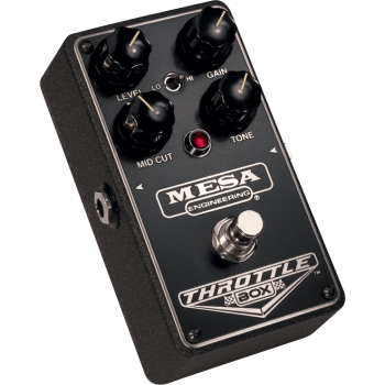 MMB FLUX-FIVE MESA BOOGIE