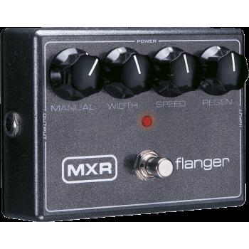 MXR M101