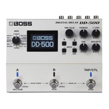 ES-8 BOSS