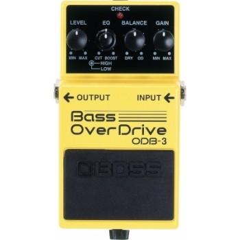 OD-3 BOSS