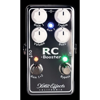 RC-BOOSTER XOTIC
