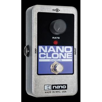 NANO BIG MUFF ELECTRO HARMONIX