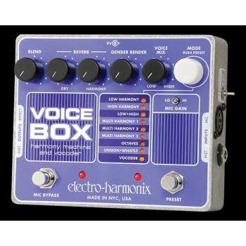 V256 VOCODER ELECTRO HARMONIX