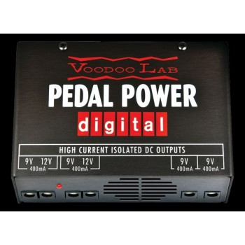 PEDAL POWER AC VOODOO LAB