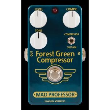 FOREST GREEN COMPRESSOR MAD PROFESSOR
