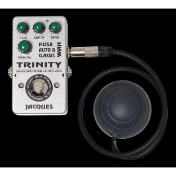 TRINITY V3 JACQUES