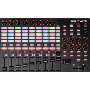 APC40 MK2 AKAI