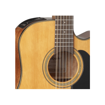 GD30CE 12 NATURAL TAKAMINE
