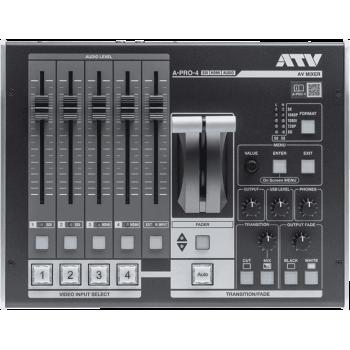 APRO4 ATV