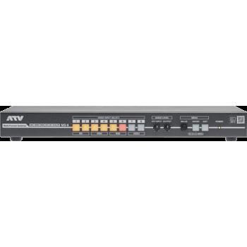 MS8 ATV