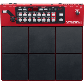 NORD DRUM2  NORD