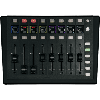 SAH IP6 ALLEN & HEATH