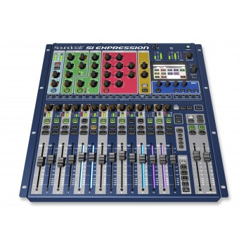 SI EXPRESSION 1 SOUNDCRAFT