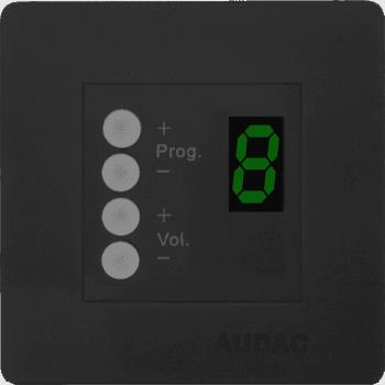 DW5066-W AUDAC