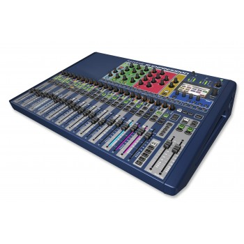 SI EXPRESSION 2 SOUNDCRAFT