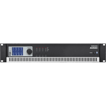SMQ350 AUDAC