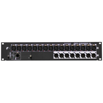 MINISTAGE BOX 16R SOUNDCRAFT