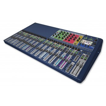 SI EXPRESSION 3 SOUNDCRAFT