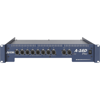 AN16I-V2 AVIOM