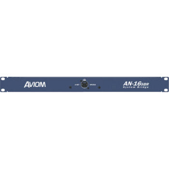 A16DPRO AVIOM